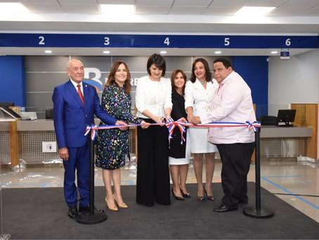 Inauguran nueva sucursal del Banco de Reservas en la Provincia de Azua