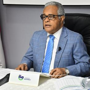 Ministro de Salud considera Toque de Queda y el Estado de Emergencia debe permanecer en el país