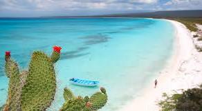 Ministro anuncia fondo de inversión participativo para el Plan de Desarrollo Turístico de Pedernales