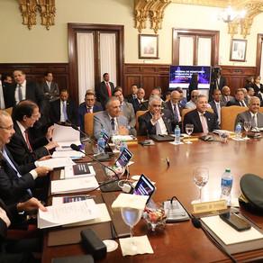 Danilo Medina encabezará hoy reunion del Sistema de Monitoreo de Metas Presidenciales