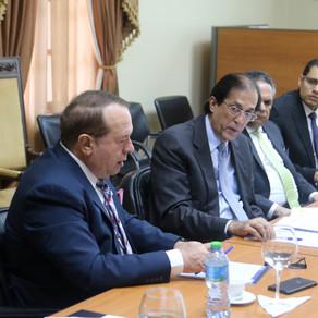 Gobierno Alcanza meta de 205 gobiernos locales integrados al sistema de monitoreo SISMAP Municipal