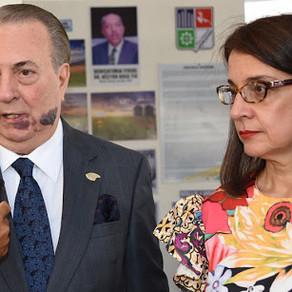 Ministerio de Cultura dejó clausurada la Feria Internacional Virtual del Libro y la Cultura 2020