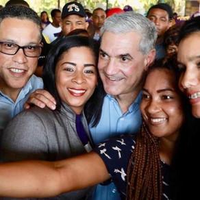 Gonzalo Castillo aseguró que en su gobierno llevará más seguridad ciudadana