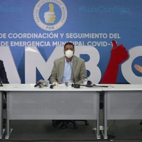 PRM urge solución inmediata al desastre ambiental de Duquesa