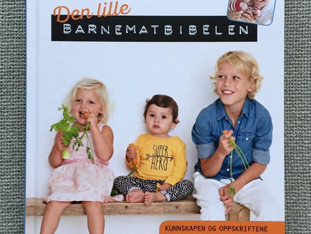 Norsk TV og barnematbibel