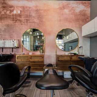 IMAGE Studios salon suite franchise