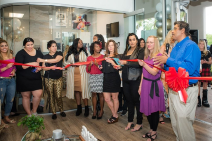 Grand Opening: IMAGE Studios Royal Palm Beach
