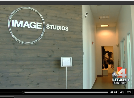 ABC story about IMAGE Studios