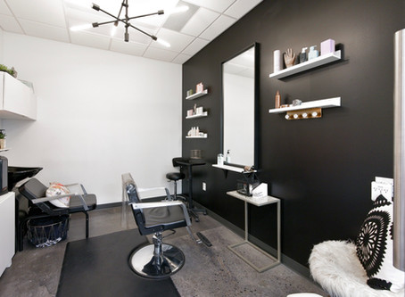 Award winning design makes IMAGE Studios the luxury leader in salon suites nationwide
