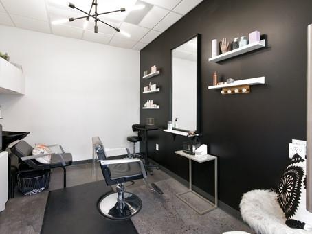 Award winning design makes IMAGE Studios the luxury leader in salon suites nationwide