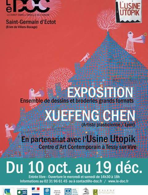 2015 - Ouest France - Usine Utopik