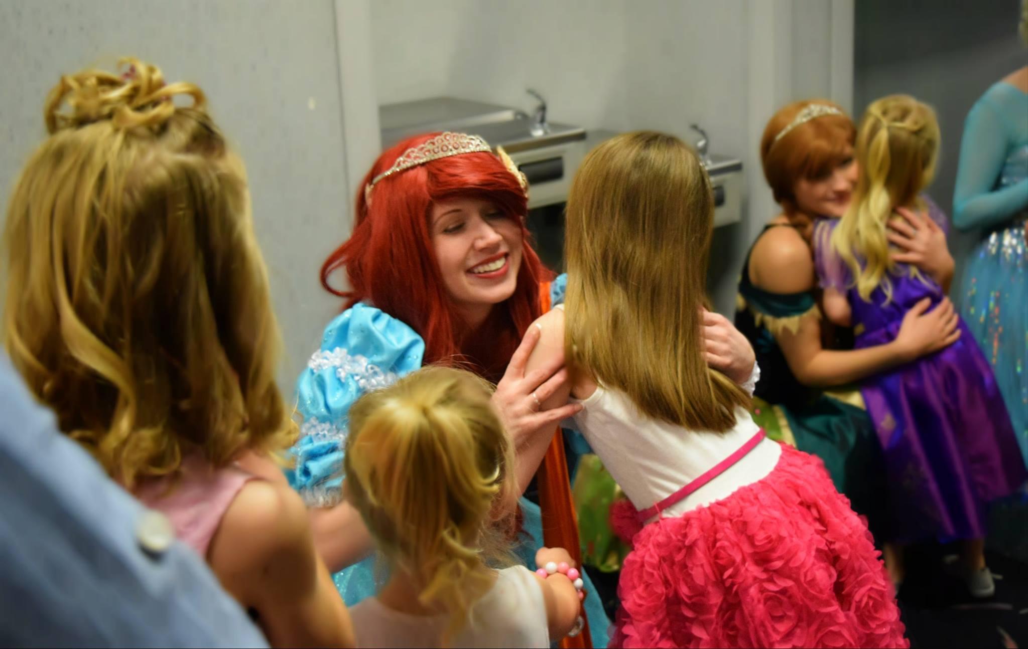 Omaha Princess Parties Entertainers