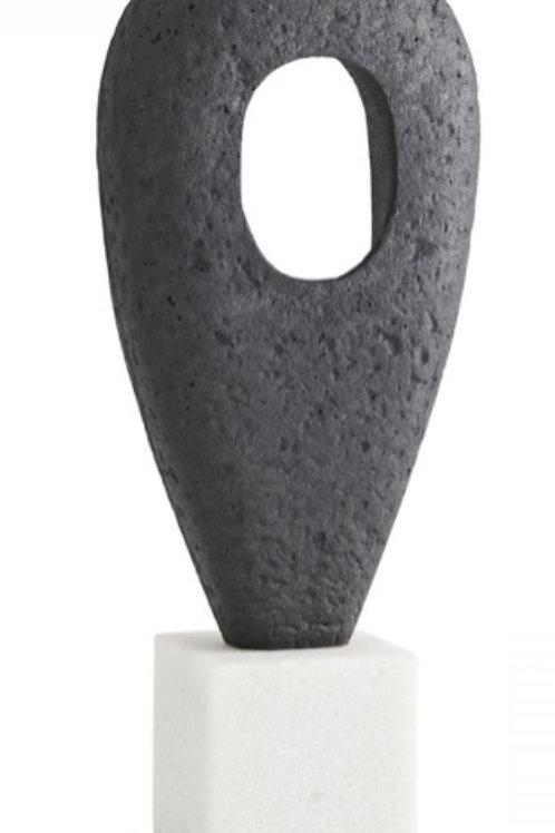 Drew Sculpture