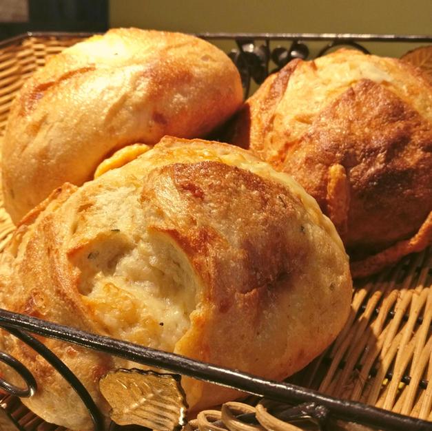 Miche de pain à la Brume