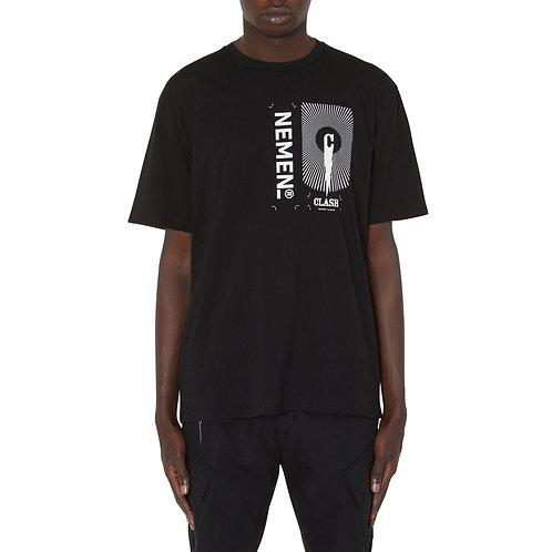 Nemen Logo T-Shirt