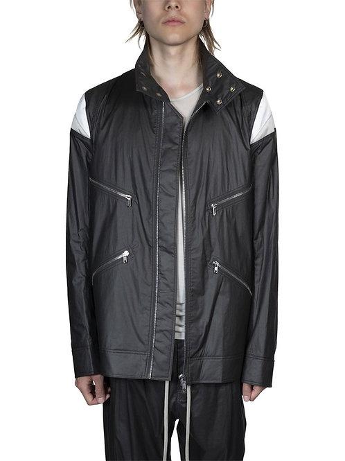 Rick Owens Multi Zip Jacket