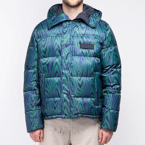 Kezno Reflective Padded Jacket