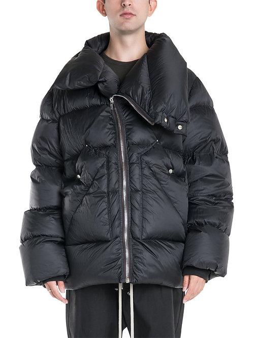 Rick Owens Mountain Duvet Coat