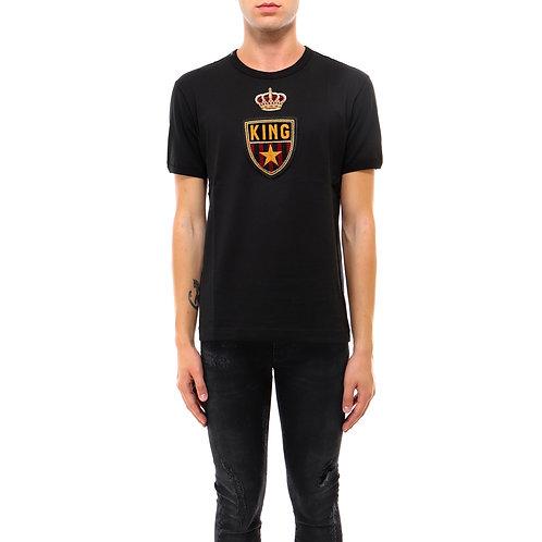 DOLCE&GABBANA King T-Shirt