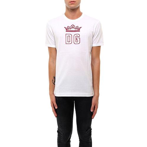 DOLCE&GABBANA Logo T-Shirt