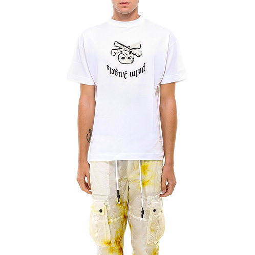 Palm Angels Skull T-Shirt