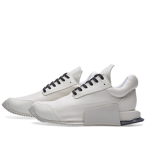Rick Owens X Adidas Low Level Runners