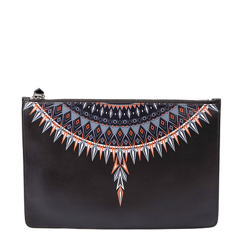 Marcelo Burlon Wings Clutch