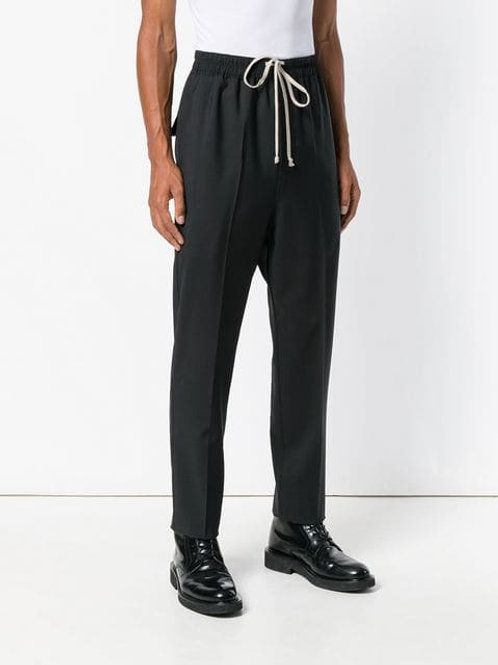 Rick Owens Drawstring Astaires