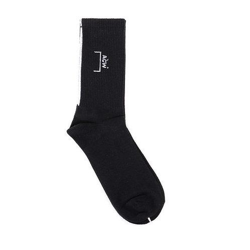 ACW Logo Socks