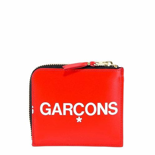 Comme Des Garcons Wallet