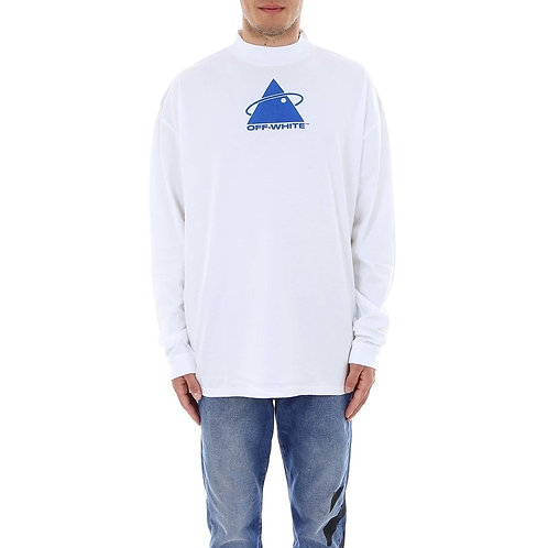 Off-White Triangle Planet Shirt