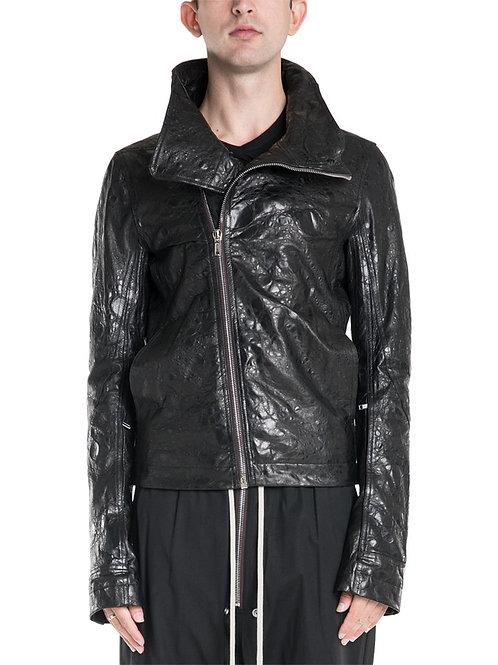 Rick Owens Bauhaus Leather