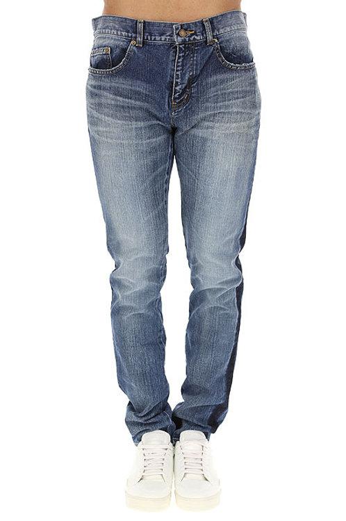 SAINT LAURENT D02 Jeans