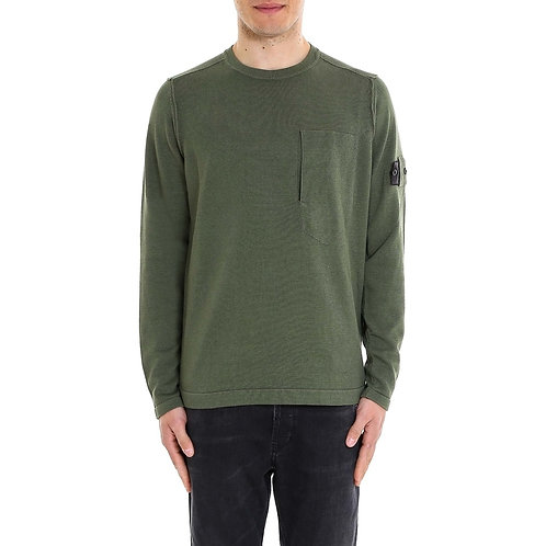STONE ISLAND SHADOW PROJECT PULLOVER