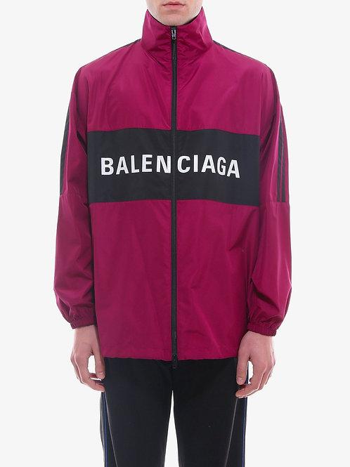 Balenciaga Logo Jacket