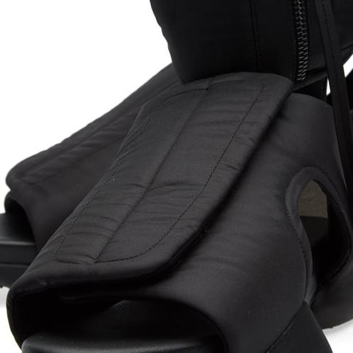 Rick Owens X Adidas Cargo Sandal