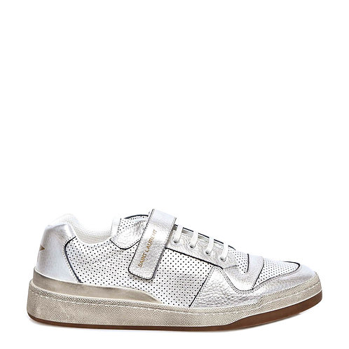 Saint Laurent Paris Low Sneakers