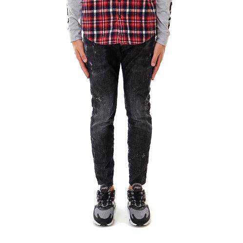 Dsquared2 Skater Slim Jeans