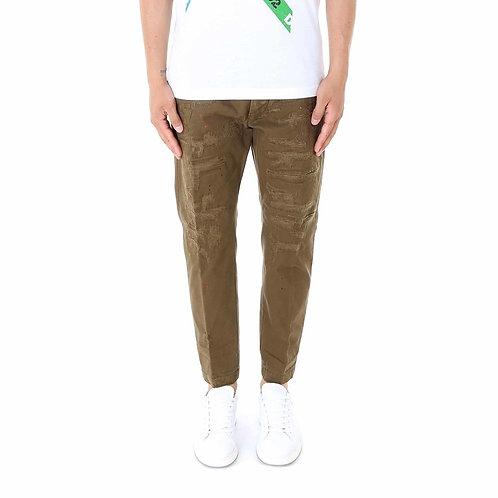Dsquared2 Hockney Fit Pants