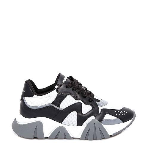 Versac Squalo Chunky Sneakers