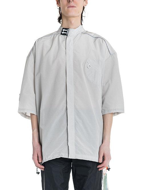 OFF-WHITE c/o Virgil Abloh Track Zip Shirt