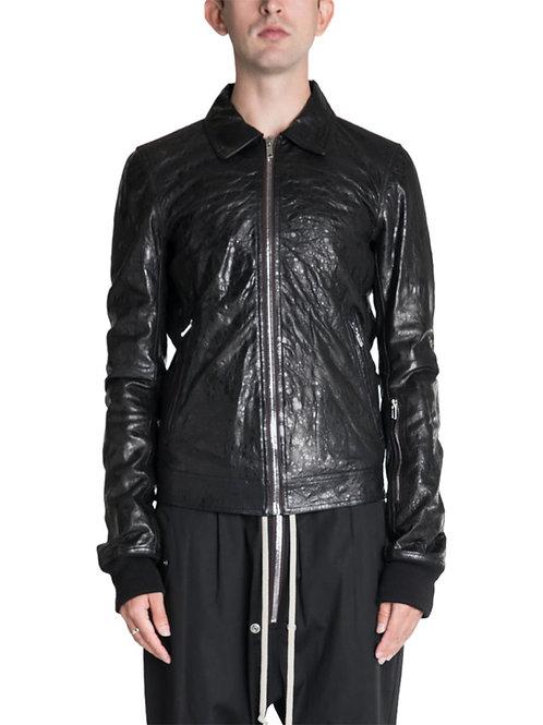 Rick Owens Rotterdam Leather