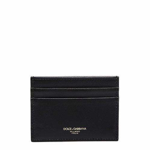Dolce & Gabbana Credit Card Holder