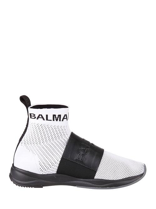 BALMAIN PARIS Cameron sneakers