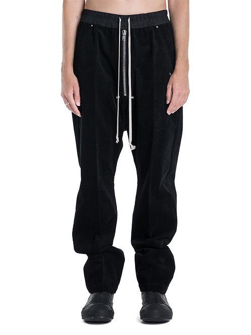 Rick Owens Bela Long Corduroy Trousers