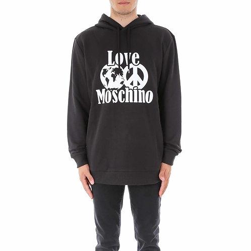Moschino Love Hoodie