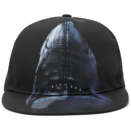 GIVENCHY SHARK-CAP