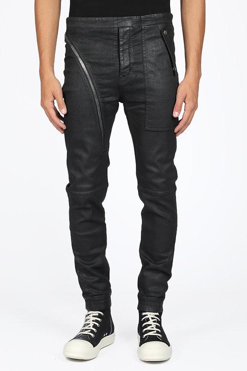 Rick Owens Drkshdw Air-Cut Jeans