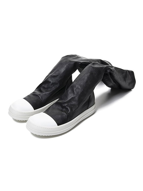 Rick Owens Socks Sneakers