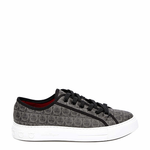 Salvatore Ferragamo Low Sneakers